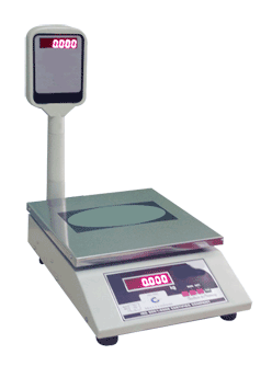 TS4 Table Top Scale for all purpose industry usage in Bangalore